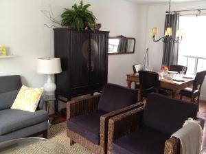 cozy living room 2