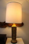 Nonna's lamp